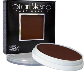 Starblend Powder Ebony
