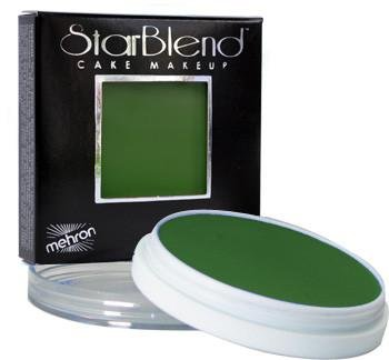 Starblend Powder Green