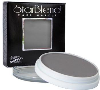 Starblend Powder Monster Grey