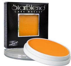 Starblend Powder Orange - Silly Farm Supplies