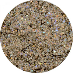 Stardust Glitter Creme 10g Jar by Amerikan Body Art - Silly Farm Supplies