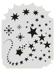 Starlight BAD6014 Bad Ass Stencil - Silly Farm Supplies