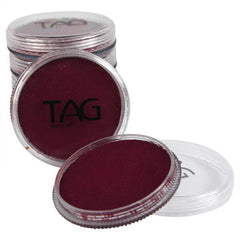 TAG Berry Wine Face Paint - Silly Farm Supplies