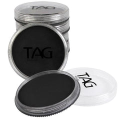 TAG Black Face Paint - Silly Farm Supplies