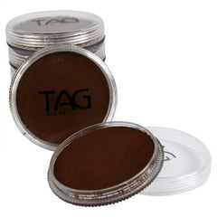 TAG Brown Face Paint - Silly Farm Supplies