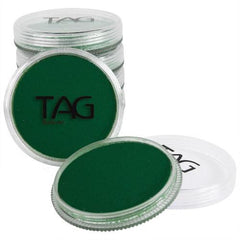 TAG Green Face Paint - Silly Farm Supplies