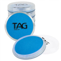 TAG Light Blue Face Paint - Silly Farm Supplies