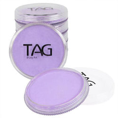 TAG Lilac Face Paint - Silly Farm Supplies