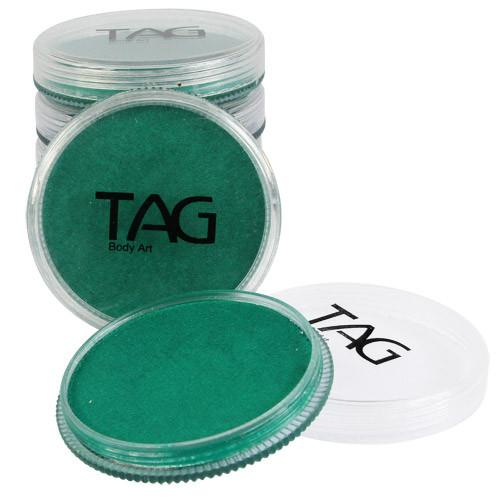 TAG Pearl Green Face Paint