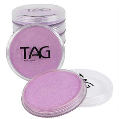 TAG Pearl Lilac Face Paint - Silly Farm Supplies