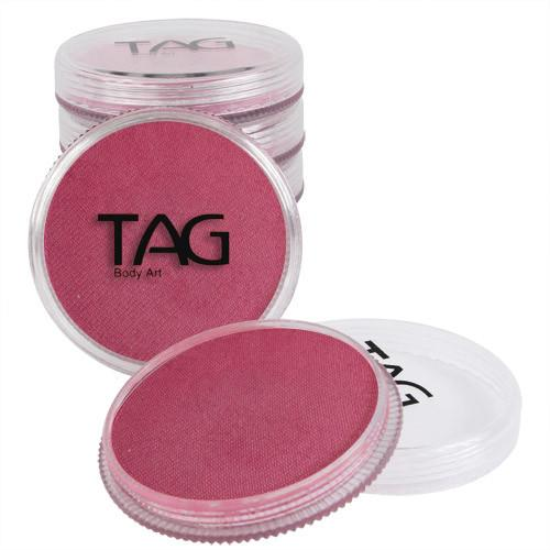 TAG Pearl Rose Face Paint