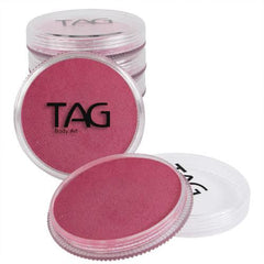 TAG Pearl Rose Face Paint - Silly Farm Supplies