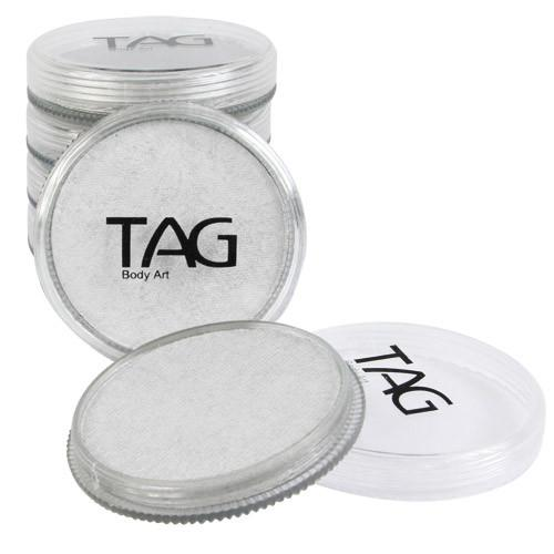 TAG Pearl White Face Paint