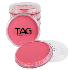 TAG Pink Face Paint - Silly Farm Supplies
