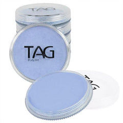 TAG Powder Blue Face Paint - Silly Farm Supplies