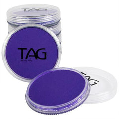 TAG Purple Face Paint - Silly Farm Supplies