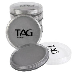TAG Soft Grey Face Paint - Silly Farm Supplies