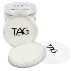 TAG White Face Paint - Silly Farm Supplies