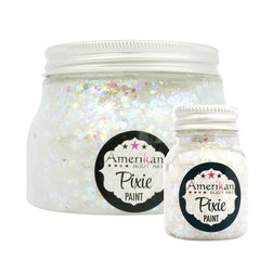 True Colors Pixie Paint Amerikan Body Art - Silly Farm Supplies