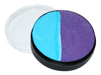 Wonder Palette Refill Aqua and Purple