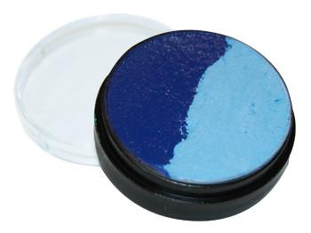 Wonder Palette Refill Light Blue and Dark Blue