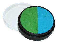 Wonder Palette Refill Light Blue and Light Green - Silly Farm Supplies