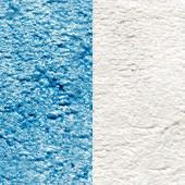 Wonder Palette Refill Metallic Light Blue and Metallic White - Silly Farm Supplies