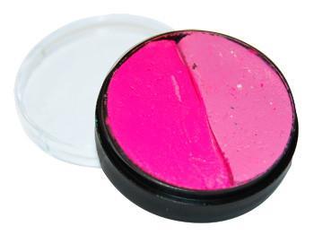 Wonder Palette Refill Neon Pink and Light Pink
