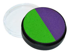 Wonder Palette Refill Purple and Light Green - Silly Farm Supplies