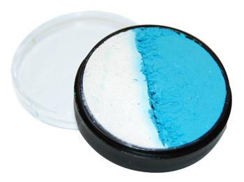 Wonder Palette Refill Turquoise and White
