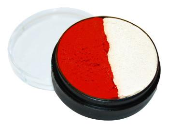Wonder Palette Refill White and Red