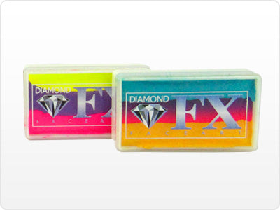 Diamond FX Split Cakes
