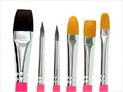 Brush Sets
