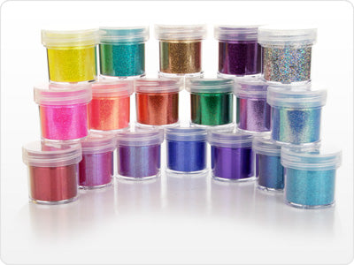 Best Glitter for Face Painting | Silly Farm Supplies