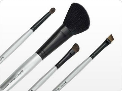 Makeup Brushes