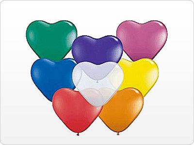 Specialty Shapes Balloons
