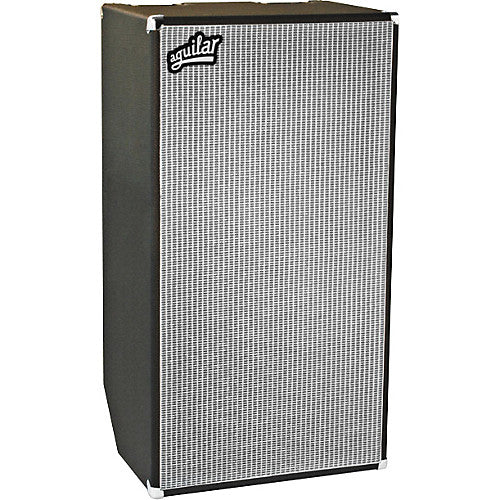 Aguilar DB 810 (8x10), Cabinet Cover