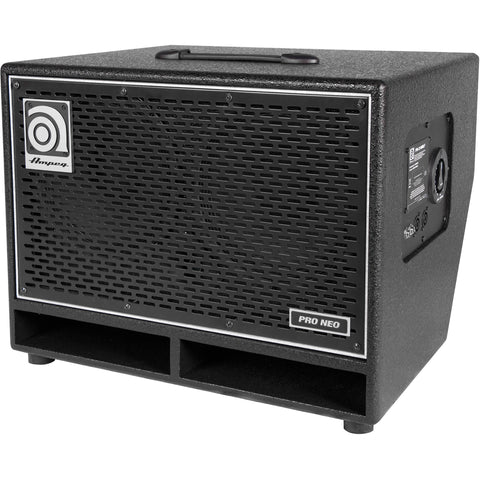 Ampeg PN210 HLF Pro Neo (2x10), Cabinet Cover