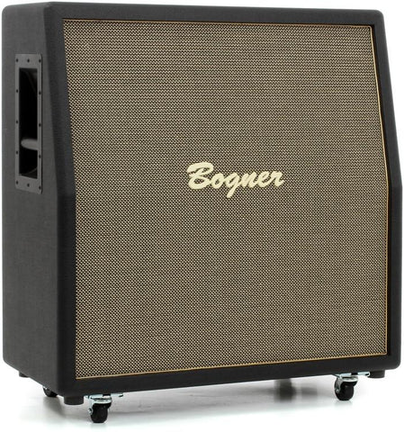 Bogner 412 Slanted (4x12), Cabinet Covers