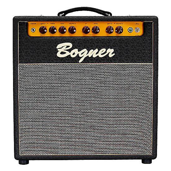 Bogner Duende (1x12), Combo Cover