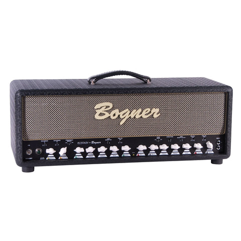 Bogner Ecstacy (XTC), Head Cover