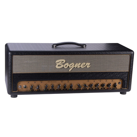 Bogner Ecstacy (XTC) 20th Anniversary, Head Cover