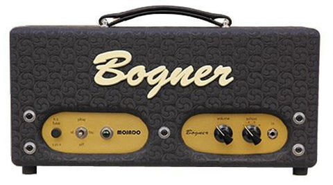 Bogner Mojado, Head Cover