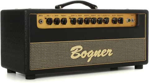 Bogner Shiva, Head Cover