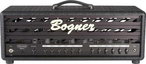 Bogner Ubershall, Head Cover