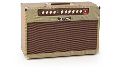 Carvin Bel Air (2x12), Combo Cover
