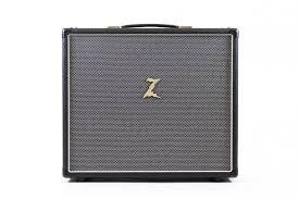 Dr.Z 112 (1x12), Cabinet Cover
