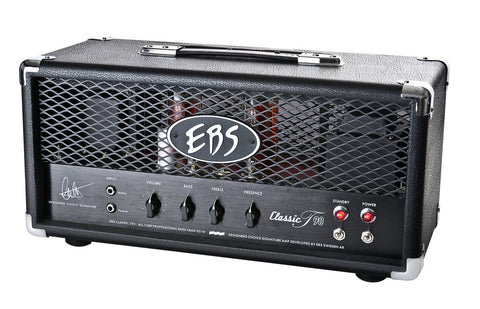 EBS T90, Head Cover