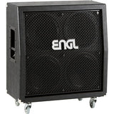 Engl 412 Slanted (4x12), Cabinet Cover