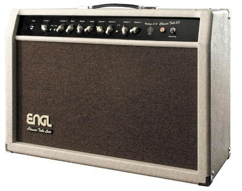 Engl Classic (2x12), Combo Cover